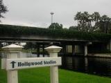 Rain Rain DON'T go away: a walk in DisneyWorld