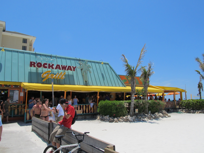 Mcdonald S Clearwater Beach