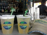 A Very Happy Hour at Margaritaville