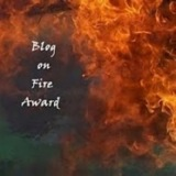 Florida Heat: Blog on Fire Award