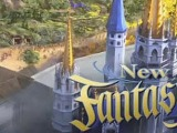 New Fantasyland – Official Opening Date