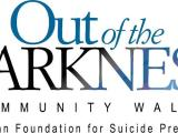 Make a Difference –  Out of the DarknessWalk