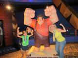Wonderful Wreck-It Ralph Weekend