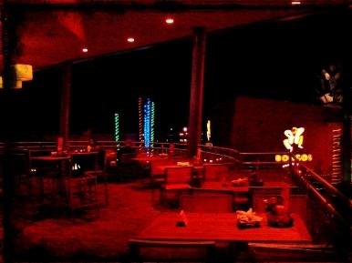 Splitsville Orlando bar