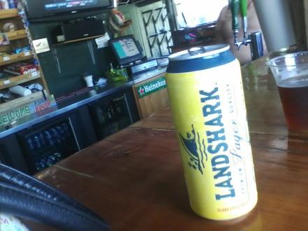 landshark florida bar