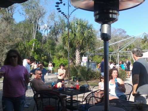 wekiva island florida bar
