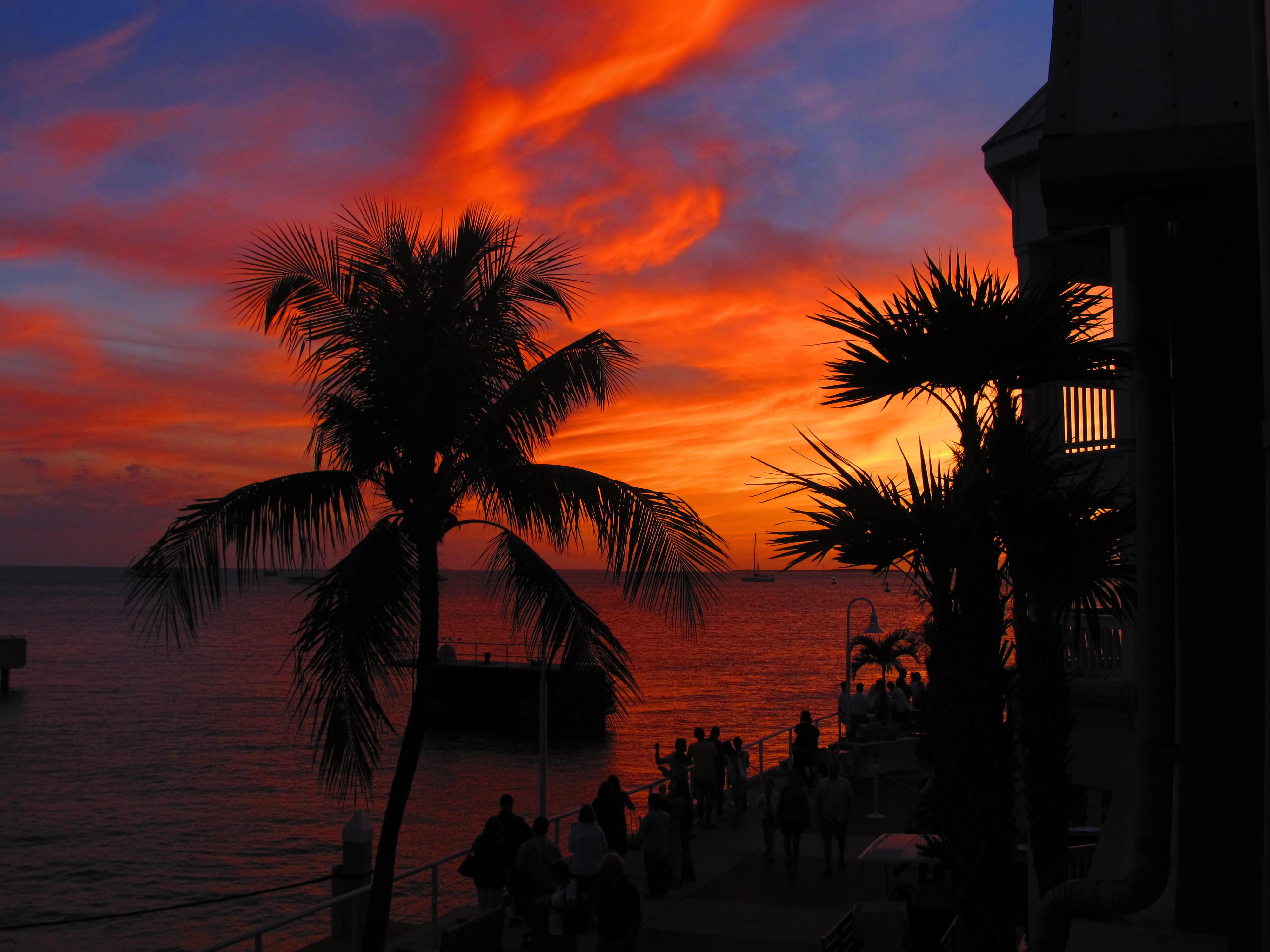 Tour Orlando To Key West