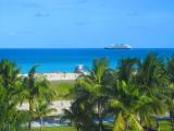 What a Wonder-ful view in South Beach