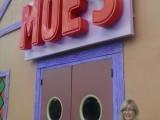 Moe's Tavern, I just want Moe ofit