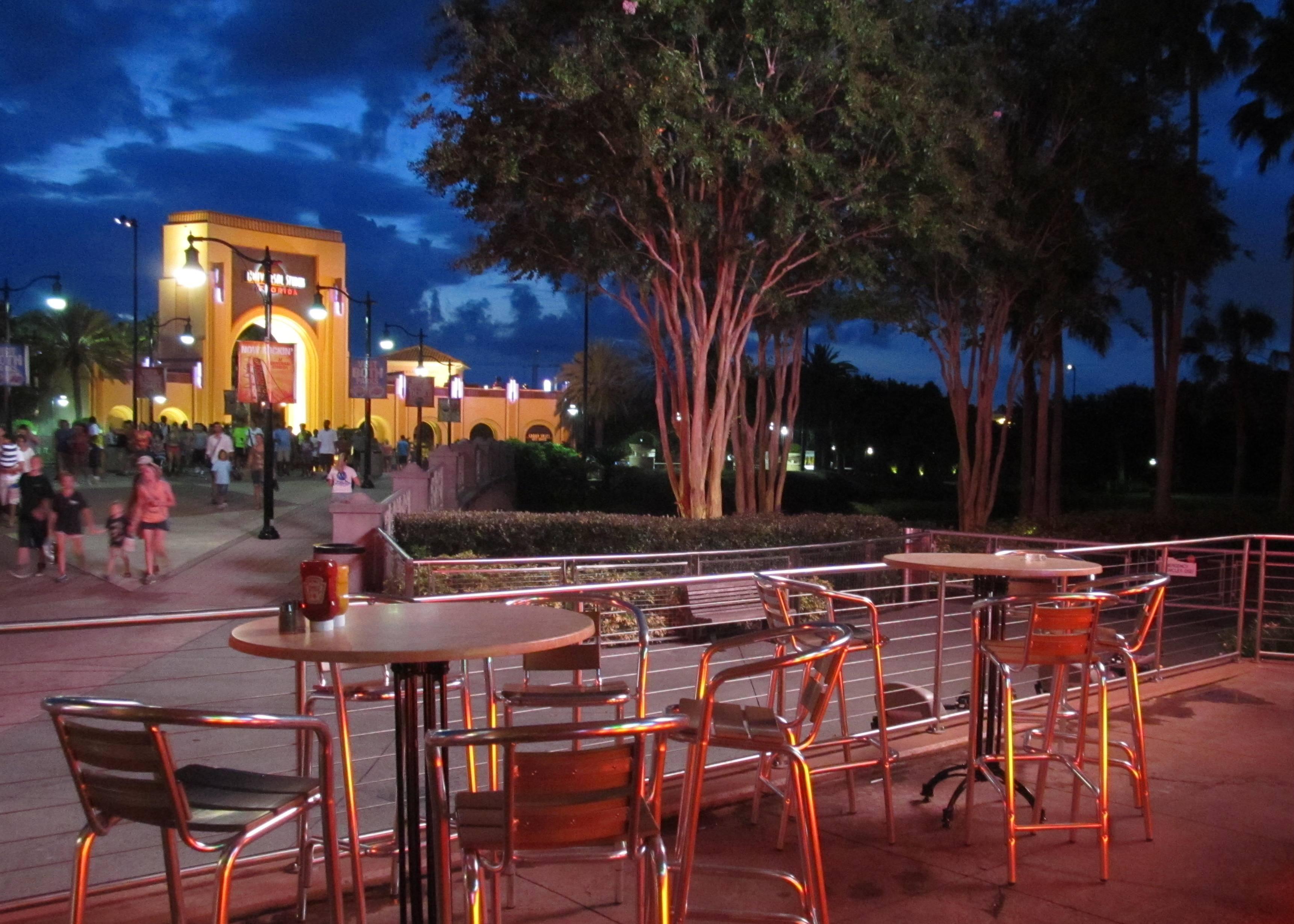 The Top 5 Outdoor Bars at Universal Orlando   thisfloridalife