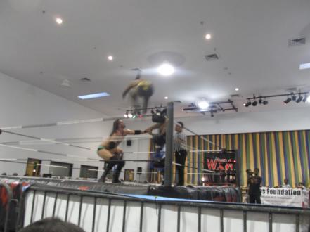 WXW fly