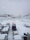 snow depart