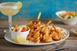 Margaritaville Refreshed: Experience the all new menu at Margaritaville Cafe Orlando