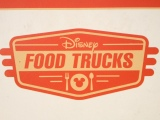Food truck Tuesday at Disney's Saratoga Springs Resort
