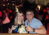Cheers and Happy 15th Anniversary to Orlando's Margaritaville