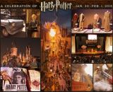 A guide to enjoying Universal Orlando's A Celebration of Harry Potter