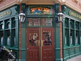 The Top 5 Bars at Walt Disney World Theme Parks
