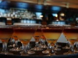 Mixology Class aboard the Disney Magic – raise your glass and toast a great experience