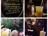 The Specialty Drinks at Hog's Head Pub – Wizarding World of Harry Potter