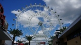 I love the Orlando Eye