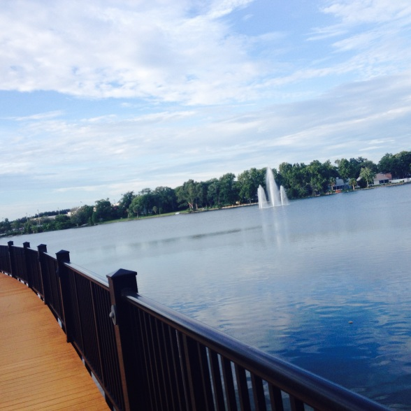 Lake Concord Park