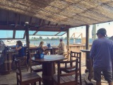 Experience fantastic riverside dining at Old Fish House