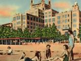Loews Don CeSar Resort: Life through pink coloredglasses