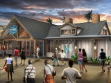 Chef Art Smith to open a Florida themed restaurant at Disney Springs