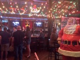 Frosty's Christmastime Lounge: Naughty or Nice?