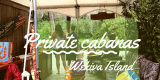 Wekiva Island Cabanas: The best way to celebrate a special occasion