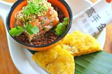 Downtown Orlando's fusion hot spot takes tiki in a differentdirection